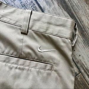 Nike Golf Men's Dri-Fit Khaki Pants